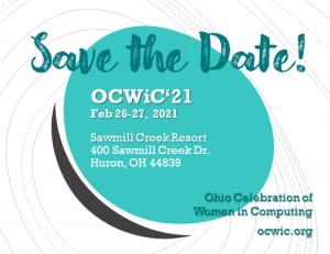 OCWiC 2021 @ Sawmill Creek Resort